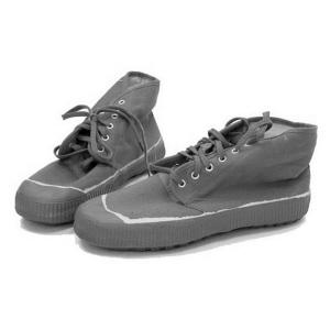 60年代解放鞋刮起一阵风